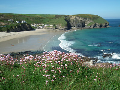 Self Catering Holiday Accommodation Near Bude North Cornwall